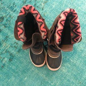 Sorel Joan of Arc Waterproof y'all boots